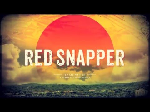 jammin'-in-jamaica:-arun-ghosh-on-the-music-for-red-snapper