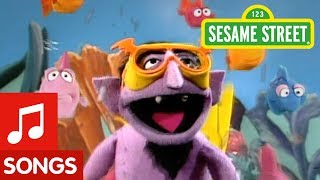 Sesame Street: Counting Vacation with The Count