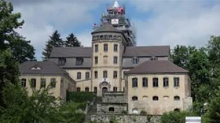 Hainewalde: Schloss hat Wahrzeichen zurück - LAUSITZWELLE