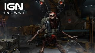 Pre-Order Doom on Xbox One and Get the First Two Games Free - IGN News