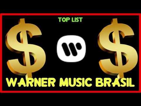 How much does Warner  Brasil make on