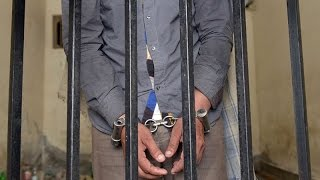5 Suspects Arrested In Case Of Violence In Sialkot
