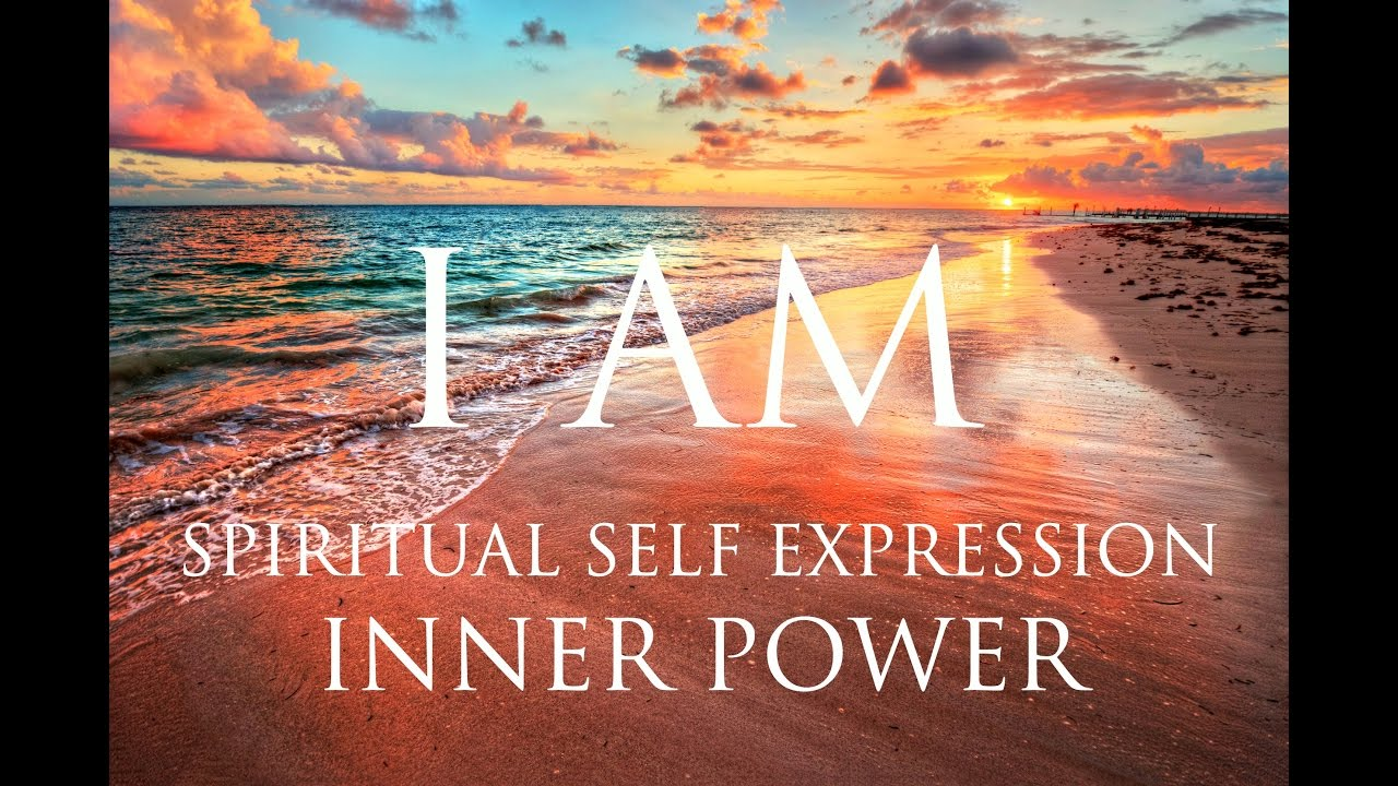 the power of i am affirmations pdf