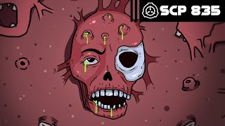 SCP 835 | A sad story | SCP An…