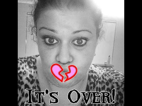 It's Over - Vanessa Hopes