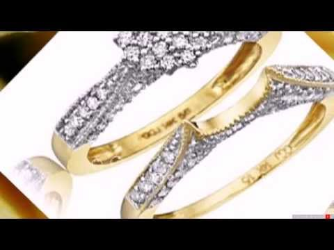 Yellow Gold Engagement Rings Reviews