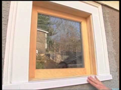 Painting A Stucco And Wood Exterior Youtube
