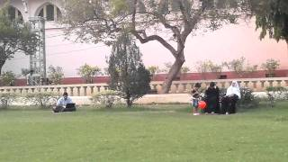 Hyderabad Public Garden -HD