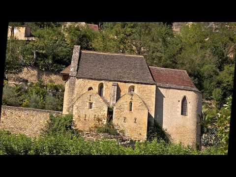 Les Plus Beaux Villages de France /  La Roque-Gageac (Dordogne)