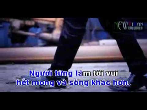 Vô Tâm-karaoke- HO QUANG HIEU