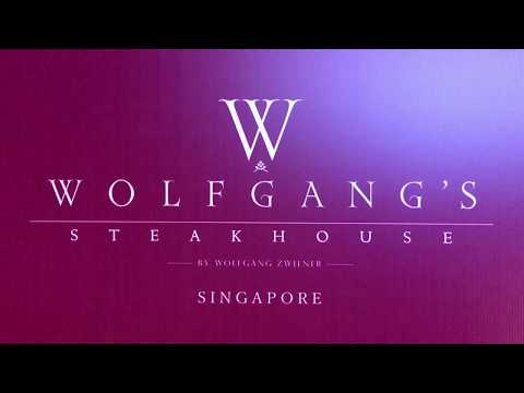 Wolfgang Steakhouse Singapore Opening Speech 2017 10 15 15 04 29