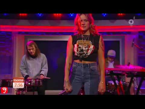 Cool Girl (Live ARD Morgenmagazin)