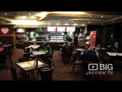 Club | Ramsgate RSL Club | Memorial Club | Sans Souci | NSW | Review | Content