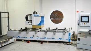 WEEKE BHC OPTIMAT VENTURE 1 CNC MACHINING CENTER