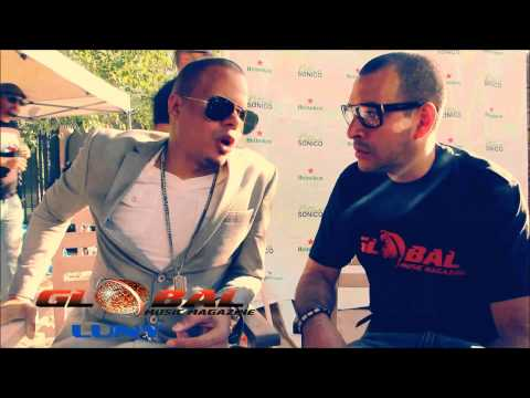 GLOBAL MUSIC MAG EXCLUSIVE INTERVIEW WITH LUNY & TUNES