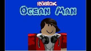 """Roblox """"Ocean man"""" Montage"""