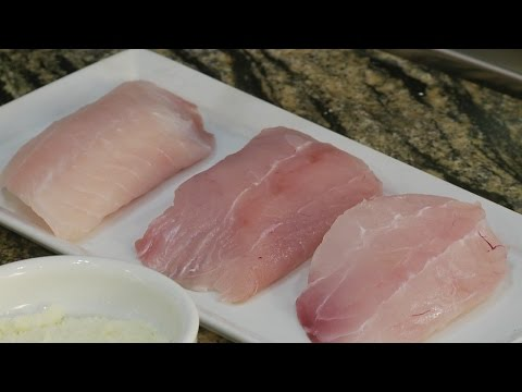 Hawaii's Kitchen: Alan Wong makes a surprise dish
