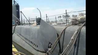 BEBES VAN A PASEAR EN SUBMARINO...  嬰兒乘坐在一艘潛艇 p.1