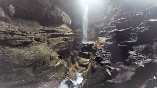 Alabama Waterfalls: Hiking to Stephens Gap Cave and Pisgah Gorge