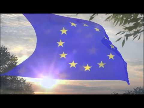 Anthem of European Union (EU)
