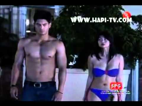THIRD EYE(TV5):Episode2 part3/3 (Aug, 5, 2012)