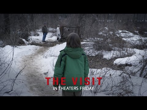 The Visit - In Theaters Friday (TV SPOT 23) (HD)