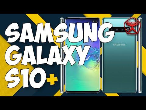 Вся правда о Samsung Galaxy S10+ / Честный обзор  / Арстайл /