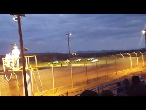 Mohave Valley Raceway 02/11/17