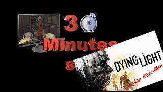 30 minutes sur Dying Light - La quete d Excalibur en Coop | Gameplay