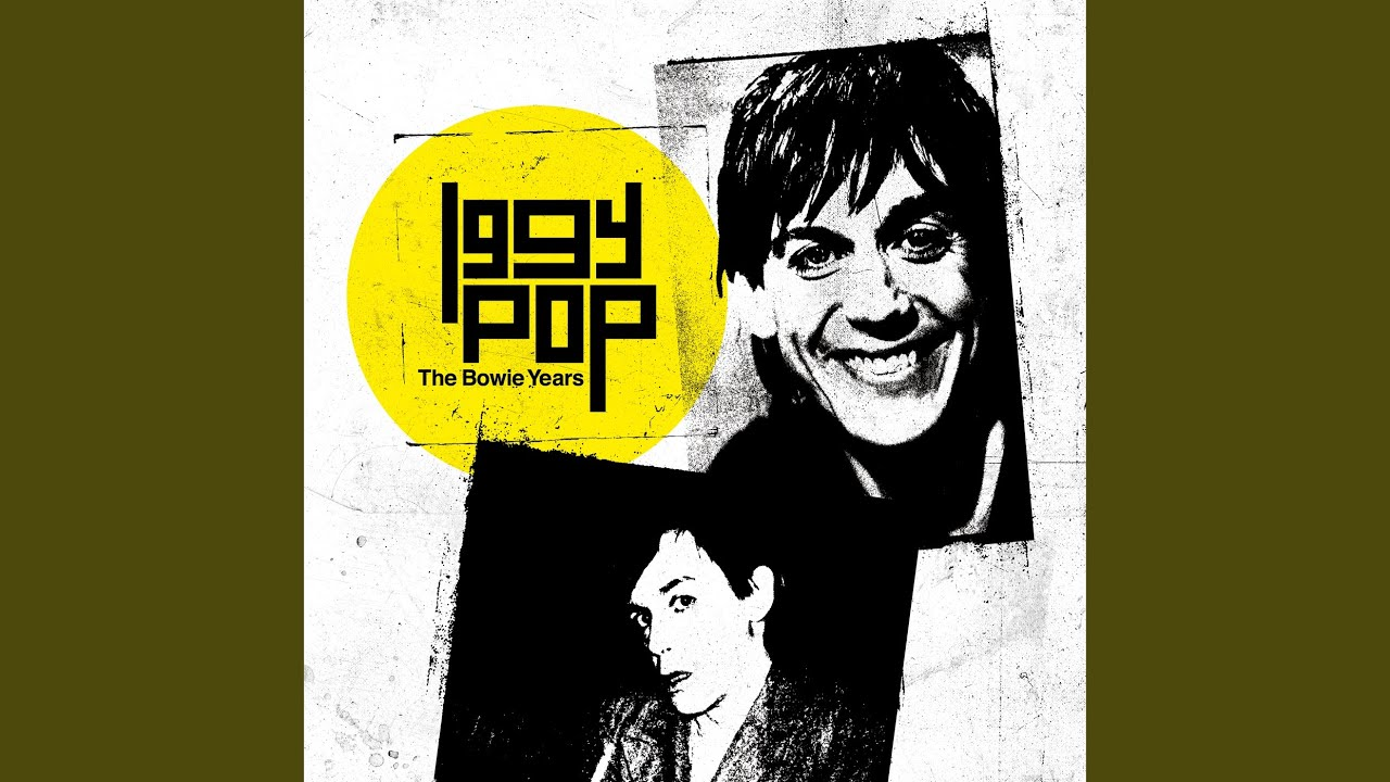 Torrent discography the iggy and pop stooges Iggy Pop