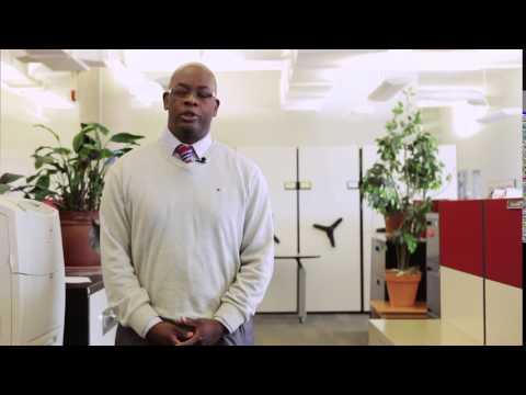 ACCEO: Franck Affo - Chef d'équipe, Service à la clientèle et formation