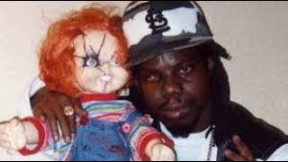 R.I.P. Bushwick Bill Of The Geto Boyz Rap Group