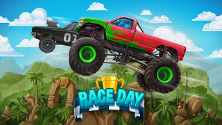 Race Day - Multiplayer Racing