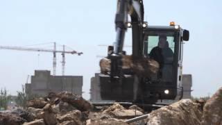 Volvo EC60E compact excavator - Profitability