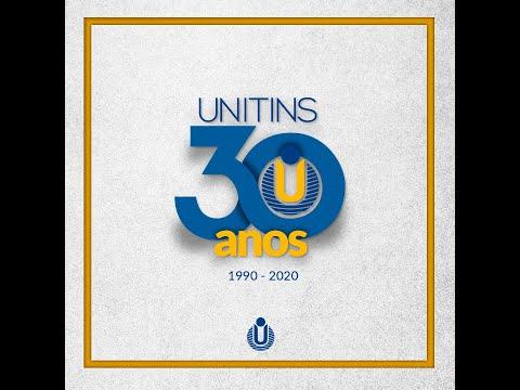 Unitins 30 anos - Episódio 12