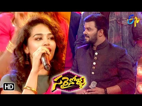 Girls VS Boys | Songs Performance | Sarrainollu | ETV Dasara Special Event | 18th Oct 2018