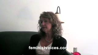 PFV Interview with Luise Eichenbaum: Becoming a Feminist