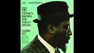 The Thelonious Monk Quartet / Monk's Dream (1963/2014 SACD)