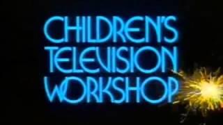 Children's Television Workshop logo 1983 B   YouTube