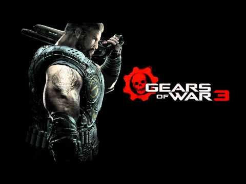 Gears of War 3 Mad World Instrumental (Dom's Version)