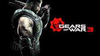 Gears of War 3 Mad World Instrumental (Dom