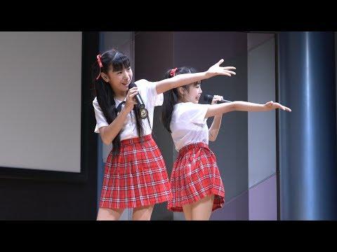 パスキャン-Pastel Candy-『ツインズ』『Want you!Want you!』【4K】 2020.1.11 渋谷アイドル劇場 パスキャンるならむ合同公演その1