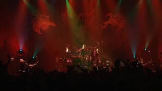 HammerFall - The Way of the Warrior (Live at Lisebergshallen, Sweden, 2003) 1080p HD