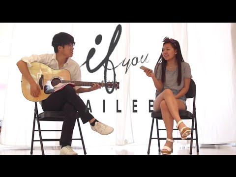 AILEE (에일리) - IF YOU | Live Cover by 2KSQUAD