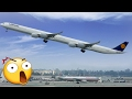 Download ✈ AMAZING Longest Airplanes in the World - Boeing| Airbus | Antonov | Lockheed  ✈ MP3 song and Music Video