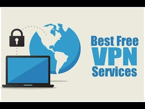 Top 5 best FREE VPN 2K17
