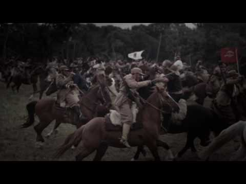 Trailer do filme Os Senhores da Guerra