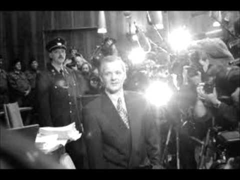 Jack Unterweger Interview im Gefängnis Stein  Part 1