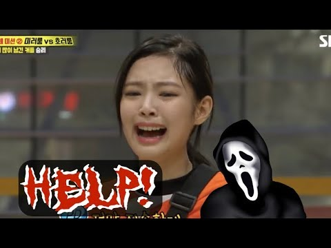SCARIEST Blackpink Moments - Don't Cry!! | BLACKPINK