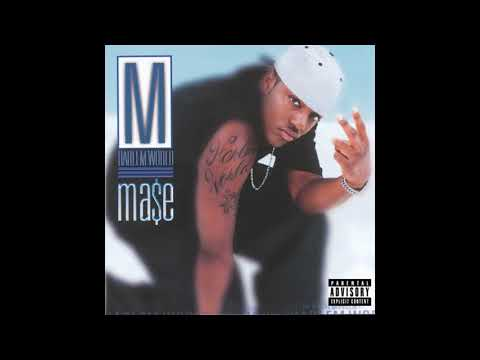Ma$e - Harlem World (Full Album)